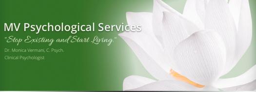 MV Psychological Services