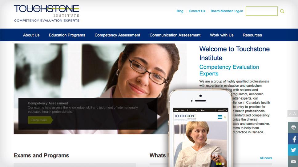 Touchstone Institute