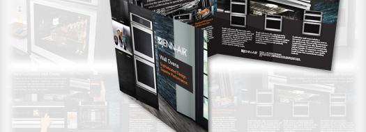 Jenn-Air brochure