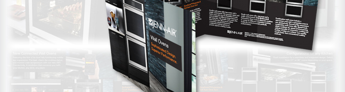 Jenn-Air brochure